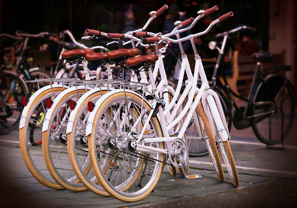 Fahräder